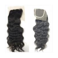 Buy cheap straight hair closures from wholesalers