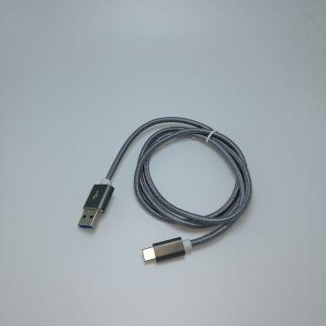 China Am To Type-c Copper Core Long Usb 3.0 Cable