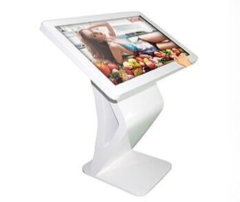 China Stand Alone Kiosk Self-service All In One Touch Screen Kiosk