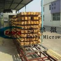 Quality Chicken wing wood microwave vacuum dryer price for sale