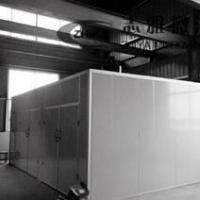 Luo Han Guo heat pump drying room Manufactures