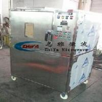 Rubber additive microwave vacuum drying equipment Manufactures