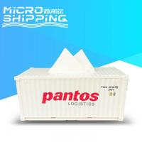 Quality 1:25 PANTOS TISSUE CONTAINER | CONTAINER TISSUE BOX for sale