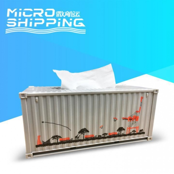 China 1:25 JMIKIRIN TISSUE CONTAINER | CONTAINER TISSUE BOX