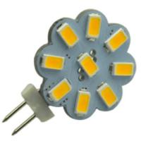 Quality U-G4-9SMD5630 G4 & G9 lamp for sale
