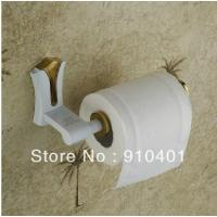 Buy cheap Ceramic knobs/pulls Model: Toilet paper holder-4575| from wholesalers