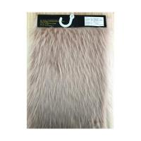 Quality Artificial raccoon furs DX19064067 for sale