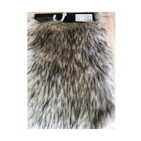 Quality Artificial raccoon furs DX19044074 for sale