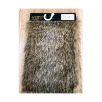Quality Artificial raccoon furs DX19044043 for sale