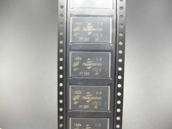 China memory chips MT29F32G08AFACAWP-ITZ