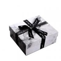 Small Birthday Decorative Gift Card Boxes Wholesale Manufactures