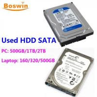 Buy cheap Used RAM Memory Used HDD 2.5