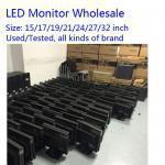 Used RAM Memory OEM New LED Monitor-A