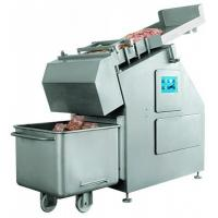 Meat Processing Machine Frozen Meat Cutter