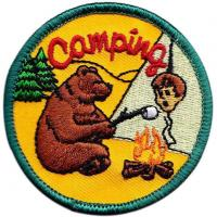 Buy cheap Cartoon Embroidered Patches for Kids Garment from wholesalers