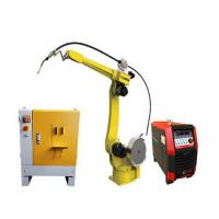 Buy cheap Arc welding Robotics TURIN TKB1900 from wholesalers