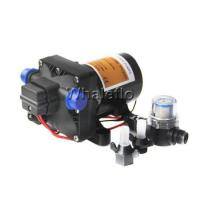 Buy cheap DC 12V 3GPM Marine fresh pressure water pump for RV/Yatch/Boat from wholesalers
