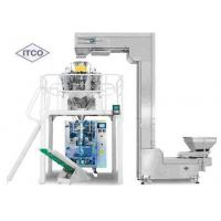Buy cheap Multihead Weigher Machine from wholesalers