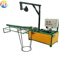 Buy cheap Manual Chain Link Fence Machine from wholesalers