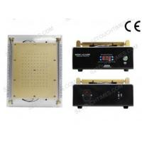 Built-In Vacuum Pump Separator Machine for Max 15inch LCD Touch Screen for iPad Cell phone Manufactures