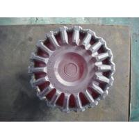 Precision forging straight bevel gear forging production line Manufactures