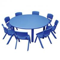 China Nursery School Chairs And Tables on sale