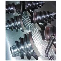 Steel mold injection molding for rubber products Manufactures
