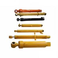 Buy cheap Bulldozer Hydraulic Cylinders from wholesalers