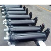 Buy cheap Hydraulic Cylinder Crane / Engineering / Mine Machinery from wholesalers