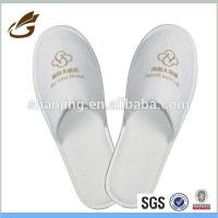 Woman Simple Shoe Rubber Sandals Slipper Washable Hotel Slipper Manufactures