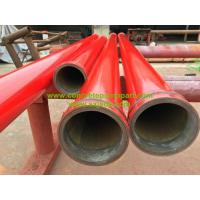 Buy cheap schwing/putzmeister/Sany/Zoomlion Concrete pump parts-Pipelines from wholesalers