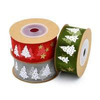 Buy cheap Christmas Ribbon from wholesalers
