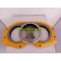 Buy cheap Wear plate,Wear ring,Glasses plate for concrete pump parts from wholesalers