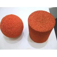 Buy cheap Cleaning ball for SANY,ZOOMLION,SCHWING,PUTZMEISTER,JUNJIN,SERMAC CONCRETE PUMP PARTS from wholesalers