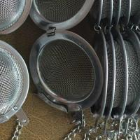 Buy cheap Kitchenware mesh tea filter from wholesalers