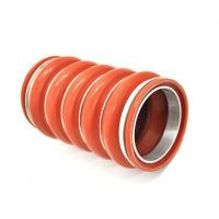 Buy cheap Silicone Rubber Hose for Mercedes-Benz Truck from wholesalers