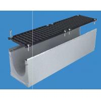 Buy cheap Concrete drainage channels from wholesalers