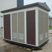 Buy cheap Box-type substation from wholesalers