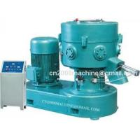 Buy cheap HL Series Plastic Mixer Recycle Machine from wholesalers