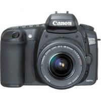 China Canon EOS-20D Digital Camera with 18-55mm Lens wholesale